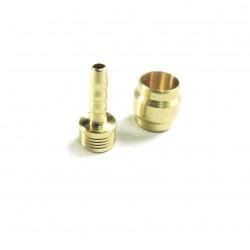 SD Bengal hose shorten parts 1set