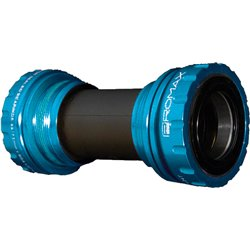 Promax EX-1 Alloy external Sealed Bottom Bracket 68/73mm Blue