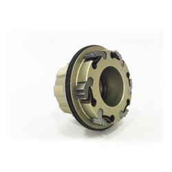 SD Driver ACE cassette hub 6 pawl including 2 bearings
