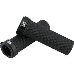 Promax Click Grip 100mm Black