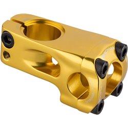 Promax Banger Front Load Stem 22.2 Gold