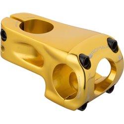 Promax Banger Front Load Stem 31.8 Gold