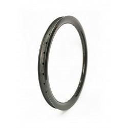 LB Rim Carbonfiber 3K  Shiny Black 30mm Rim