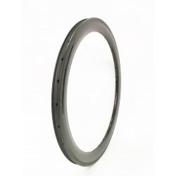 LB Rim Carbonfiber 3K  Shiny Black 38mm Rim
