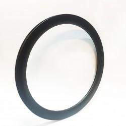 LB Rim Carbonfiber 3K  Mat Black 38mm Rim