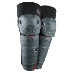 Evs Option Air Knee Guard Black