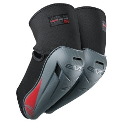 Evs Option Air Elbow Guard Black