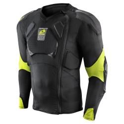 Evs Ballistic Pro Bodyprotector Black