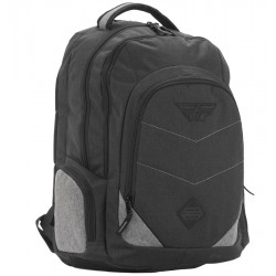 Fly Racing  Main Event Backpack Black/Grey