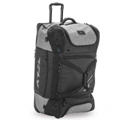 Fly Racing  Roller Grande Bag Black/Grey