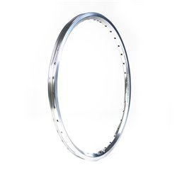 SD Rim Double Wall With Eyelets Ann. Polished