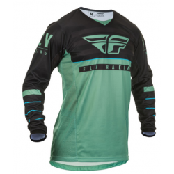Fly Kinetic K120 2020 Jersey Sage Green/Black