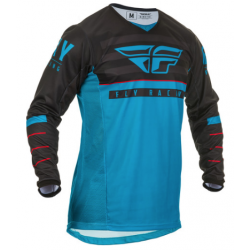 Fly Kinetic K120 2020 Jersey Blue/Black/Red