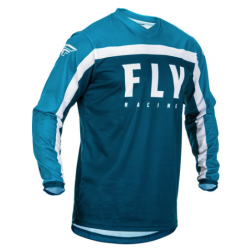 Fly F-16 2020 Jersey Navy/Blue/White