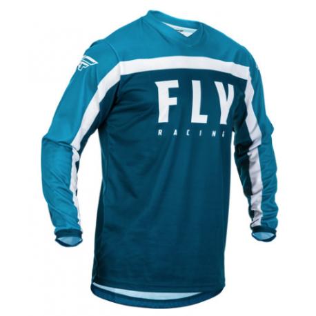 Fly F-16 2020 Jersey Navy/Blue/White
