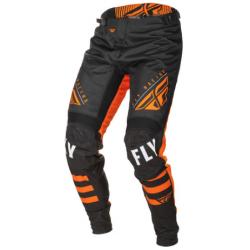 Fly Kinetic Bicycle 2020 Pant Black/Orange