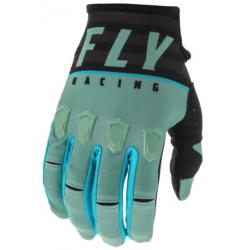 Fly Kinetic K120 2020 Gloves Sage Green/Black