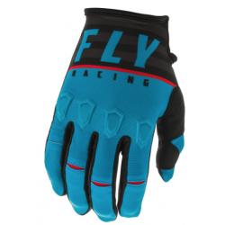 Fly Kinetic K120 2020 Gloves Blue/Black/Red