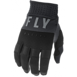 Fly F-16 2020 Gloves Black/Grey