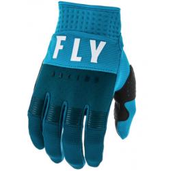 Fly F-16 2020 Gloves Navy/Blue/White