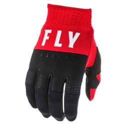 Fly F-16 2020 Gloves Red/Black/White