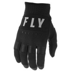 Fly F-16 2020 Gloves Black
