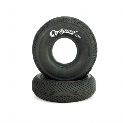 Wildcat Mini BMX Tire Black