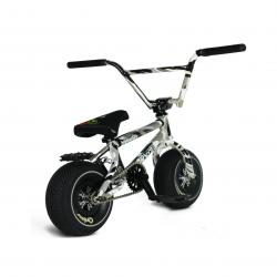 Wildcat Mini BMX Nieve
