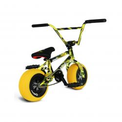 Wildcat Mini BMX Camo