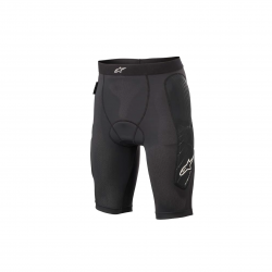 ALPINESTARS PARAGON LITE YOUTH SHORTS BLACK