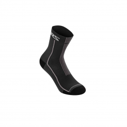 ALPINESTARS SUMMER SOCKS 15 BLACK
