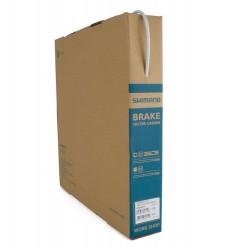 Shimano SLR Outer Brake Cable Box 40m White