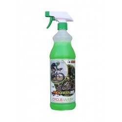 Pro Green Cycle MTB/BMX Wash 1ltr.