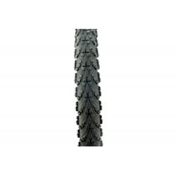 Universal BMX tire 20 x 1.75 Black