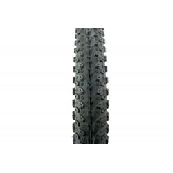 Universal BMX tire 20 x 2.0 Black