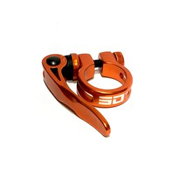 SD HQ Quick Release Clamp  Orange