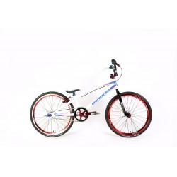 StayStrong For Life V1 Custom Build Bike Expert 2019 White/Blue