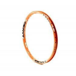 Sun Ringle Envy Rim Orange 36h  Front