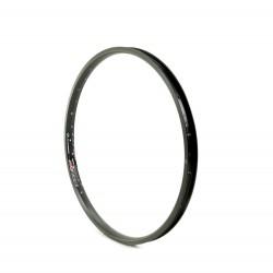 Alex Rims DX2418 24x1.75 front 36h Black