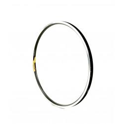 Alex Rims ACE-20 24x1.50 36h Black with CNC