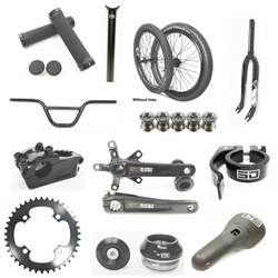SD Frame build kit *