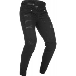 Fly Kinetic Bicycle 2021 Pant Black