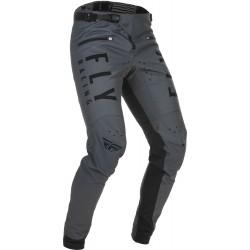 Fly Kinetic Bicycle 2021 Pant Grey