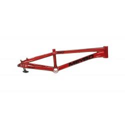 Meybo HSX 2021 BMX Race Frame Red