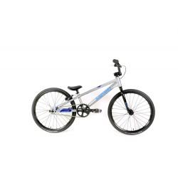 Meybo Clipper 2021 Bike Grey/Blue/Cyan