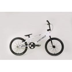 Meybo Clipper 2021 Bike White/Grey/Black