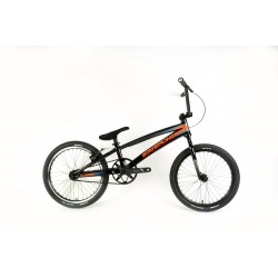StayStrong Custom Build Bike 2018 Pro Black/Orange/blue