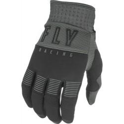 Fly F-16 2021 Gloves Black/Grey