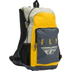 Fly Jump Pack Backpack Stone Mustard