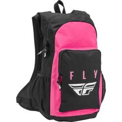 Fly Jump Pack Backpack Black/Pink